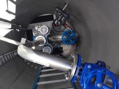 Pompa per drenaggioSIDINOX - BETONCABLO