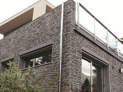BIOPIETRA®, SIERRA NEVADA Rivestimento in pietra ricostruita effetto pietra