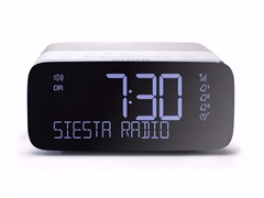Radio con sveglia SIESTA RISE - PURE INTERNATIONAL LIMITED
