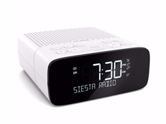 RADIO DIGITALE CON CUFFIE CON SVEGLIA SIESTA S2 - PURE INTERNATIONAL LIMITED