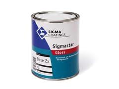 Smalto brillante a base di resina alchidica ad elevato contenuto di solidiSIGMASTAR - SIGMA COATINGS