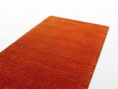 Tappeto in lana a motivi geometriciSIGNS - PAOLA LENTI