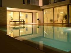 SIKA ITALIA, SIKA TOP® SEAL-107 Rivestimento impermeabile per piscine