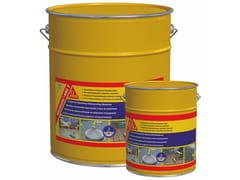 Impermeabilizzazione liquidaSIKALASTIC®-490 T - SIKA ITALIA