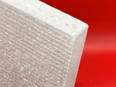 Bifire, SILBIFIRE Lastra a base di silicati per condotte