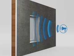 Sistema speciale di correzione acusticaSILENT LINE - ALPAC S.R.L. UNIPERSONALE