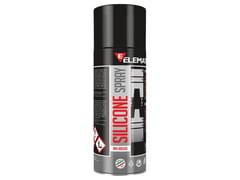 Silicone spraySILICONE SPRAY - ITW