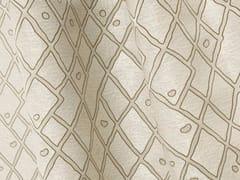 Tessuto lavabile in Trevira® CS con motivi graficiSILLON - LELIEVRE