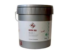 Rivestimento idropellente a base di resina silossanicaSILOX-1 - NUOVA SIGA A BRAND OF UNI GROUP