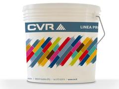 Pittura siliconicaSILOXAN INTONACO - CVR