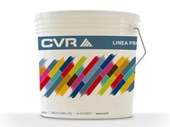 Pittura siliconicaSILOXAN PITTURA - CVR