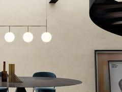 Pavimento/rivestimento in gres porcellanato effetto pietraSILVER GRAIN BEIGE - ITALGRANITI
