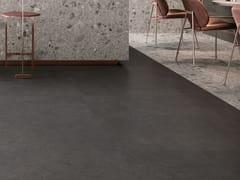 Pavimento/rivestimento in gres porcellanato effetto pietraSILVER GRAIN DARK - ITALGRANITI