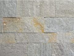 Rivestimento in pietra naturaleSILVER MIX - B&B RIVESTIMENTI NATURALI