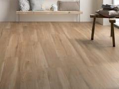 Pavimento in gres porcellanato effetto legnoSILVERLINE - GRUPPO ARMONIE