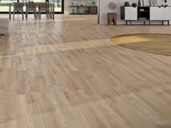 Pavimento in gres porcellanato effetto legnoSILVERWOOD - GRUPPO ARMONIE