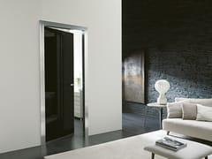 Bertolotto Porte, SIMPLE GEMINI Porta a battente in alluminio e vetro