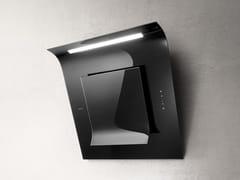 Cappa a parete con illuminazione integrataSINFONIA - ELICA