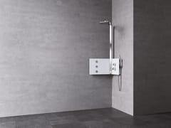 NOVELLINI, SINT Colonna doccia multifunzione