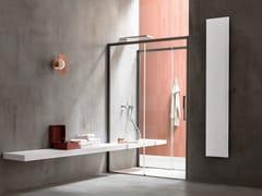 ARBLU, SIRIO | Box doccia con porta scorrevole  Box doccia con porta scorrevole
