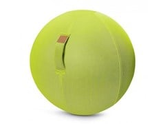 Sedia sfoderabile in poliestere SITTING BALL - SAS SOLUTION-D