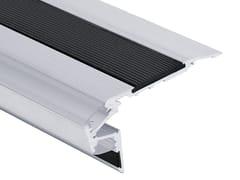 Profilo paragradino in alluminio con LEDSK - ADHARA