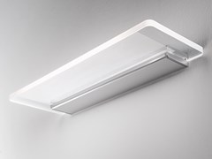 Applique a LED a luce indirettaSKINNY - LINEA LIGHT GROUP