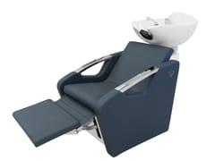 Lavatesta per parrucchieriSKY WASH FASHION - MALETTI