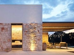 CARMINATI SERRAMENTI, SKYLINE DOOR   Porta-finestra  Porta-finestra