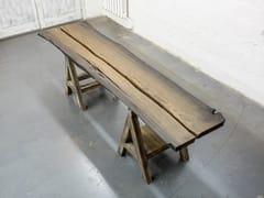 Piano per tavoli in querciaSLAB 003/16 - EDWOOD