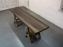 Piano per tavoli in querciaSLAB 004/16 - EDWOOD
