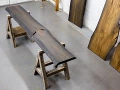 Piano per tavoli in querciaSLAB 112/15 - EDWOOD