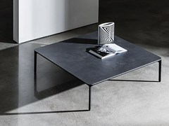 Tavolino basso SLIM H. 37 - Slim