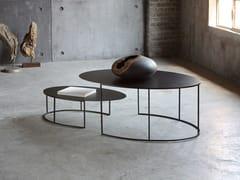Tavolino ovaleSLIM IRONY OVAL 2021 | Tavolino - ZEUS
