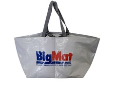 Shopper porta utensili SMALL BAG - BIGMAT ITALIA