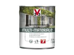 Smalto multi-materiale rinnovatore e decorativoSMALTO MULTI-MATERIALE 4 IN 1 - V33 ITALIA