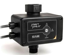 Sistema di controllo accensione/spegnimento pompaSMART PRESS - DAB PUMPS