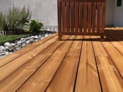 Decking in legnoSMARTPLANK - ONEK