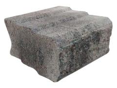 Elementi da giardinoSMARTWALL - Granito - BAGATTINI