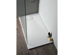 Piatto docciaSMC Polyester ECO | Piatto doccia - TAMANACO