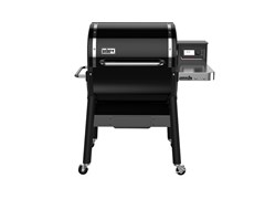 Barbecue a pellet SMOKEFIRE EX4 GBS - WEBER STEPHEN PRODUCTS ITALIA