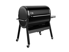 Barbecue a pellet SMOKEFIRE EX6 GBS - WEBER STEPHEN PRODUCTS ITALIA