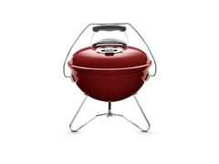 Barbecue a carboneSMOKEY JOE® PREMIUM CRIMSON - WEBER STEPHEN PRODUCTS ITALIA