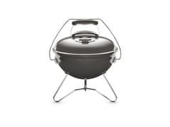 Barbecue a carboneSMOKEY JOE® PREMIUM SMOKE GREY - WEBER STEPHEN PRODUCTS ITALIA