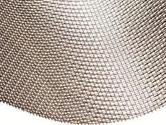 Rete e tela metallica in acciaio inoxSNAKE SILVER - DORSTENER DRAHTWERKE