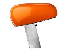 Lampada da tavolo a LED a luce direttaSNOOPY - FLOS