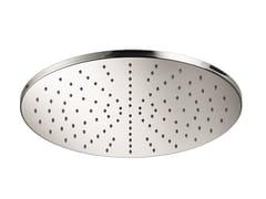 Soffione doccia a pioggia in acciaio inox SO618 | Soffione doccia - Soffioni doccia