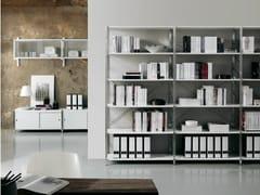 Libreria componibile SOCRATE HOME | Libreria - Socrate