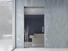 Metalglas Bonomi, SOFFIETTINO Sistema per porta a soffietto