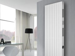 Radiatore d'arredo verticale ventilato SOFI VT - Monocolonna